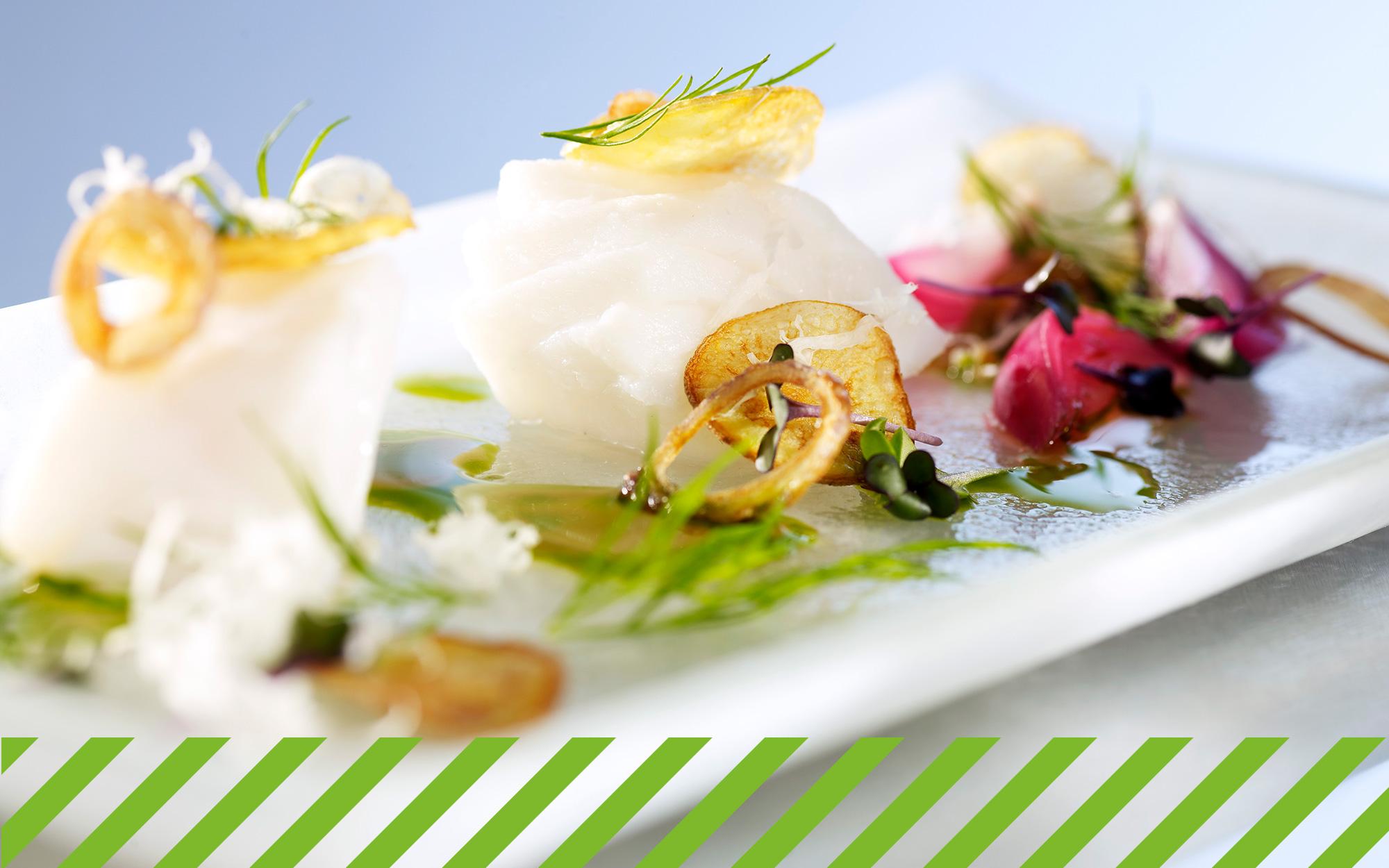Innovasjon Norge / Seafood Expo China