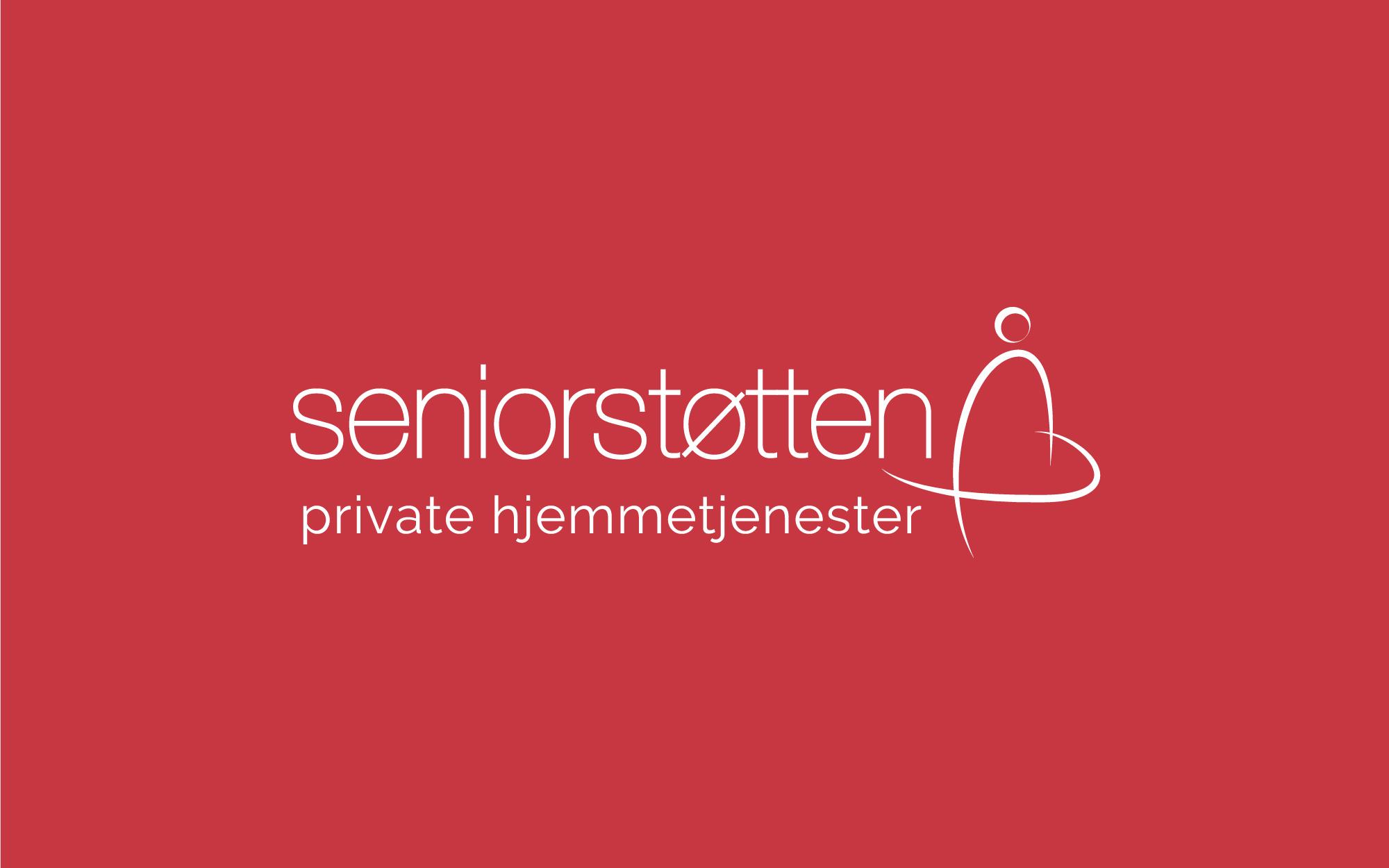 Seniorstøtten logo