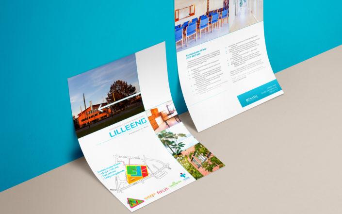 Enata Eiendom / Lilleeng Helsepark prospekt