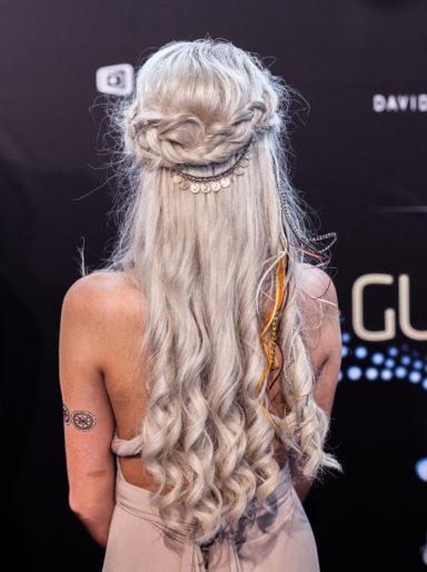 Nikita Hair : Gullruten