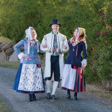 Norsk Flid Husfliden Moss / konseptbilder