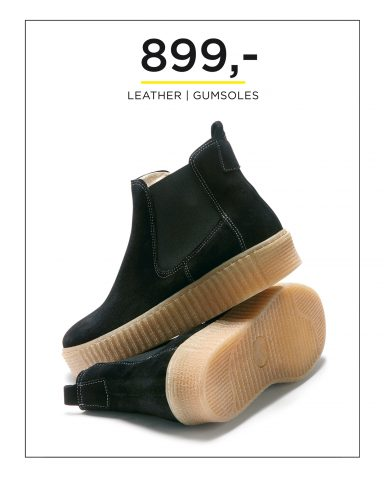 Eurosko // Produktfotografering kampanje
