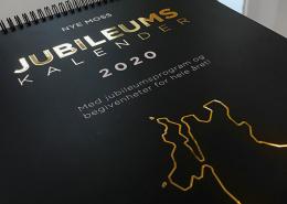 Jubileumskalender Moss2020