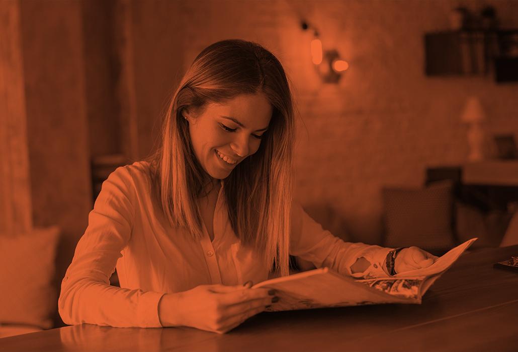 Hvor effektivt er brosjyre som markedsføring?