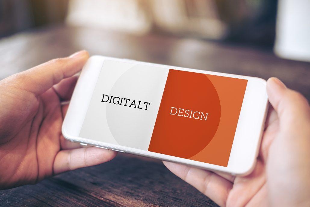 Digital katalog - Sandaunet Designbyrå