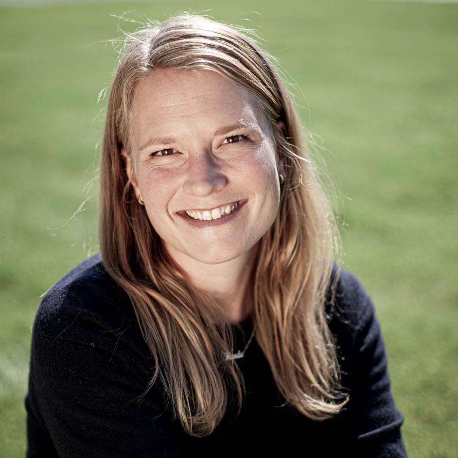 Heidi Kahrs