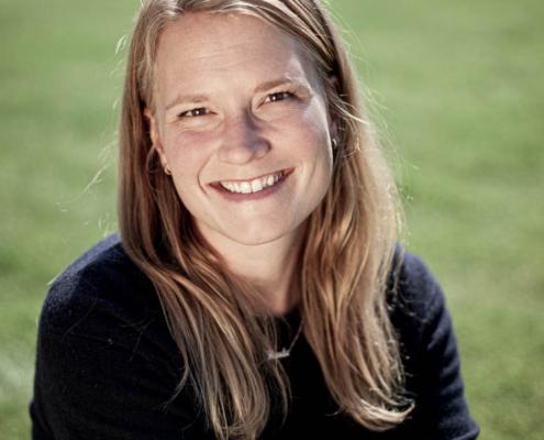 Heidi Kahrs nyansatt i Sandaunet Designbyrå